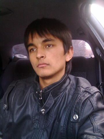 Фото мужчины дАсТаН, Москва, Россия, 25