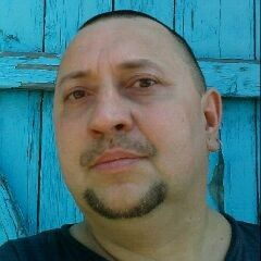 Фото мужчины Олег, Ровеньки, Украина, 47