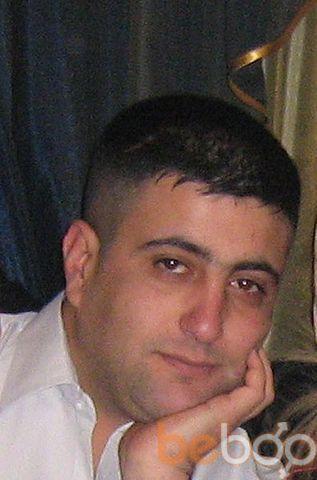 Фото мужчины saqul, Ереван, Армения, 37
