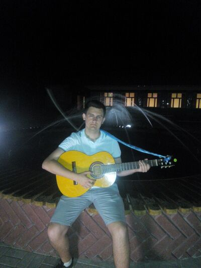 Фото мужчины Ян, Минск, Беларусь, 19