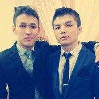 Фото мужчины Мукагали, Нижний Новгород, Россия, 21