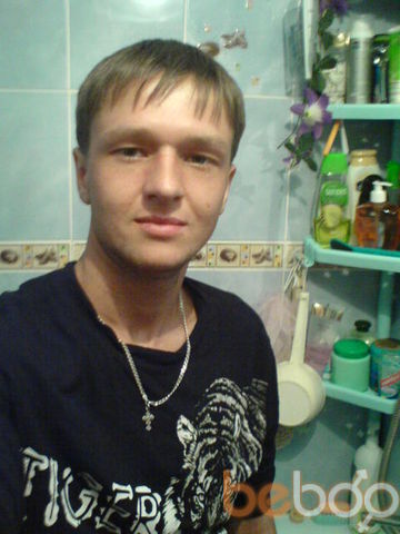 Фото мужчины aleks87, Костанай, Казахстан, 29