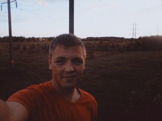 Фото мужчины Дима, Минск, Беларусь, 18