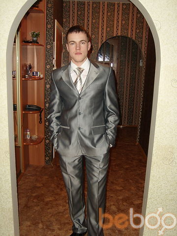 Фото мужчины Rich, Могилёв, Беларусь, 27