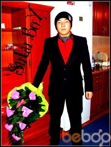 Фото мужчины KaisaR, Алматы, Казахстан, 28