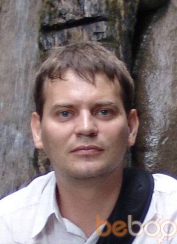 Фото мужчины Эдуард, Москва, Россия, 42