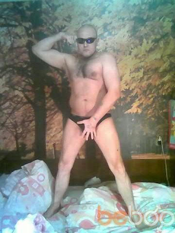 Фото мужчины KANIBAL, Санкт-Петербург, Россия, 42