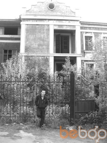 Фото мужчины ODINOCHKA, Макеевка, Украина, 36