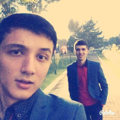 Фото мужчины Lutfullo, Ташкент, Узбекистан, 26
