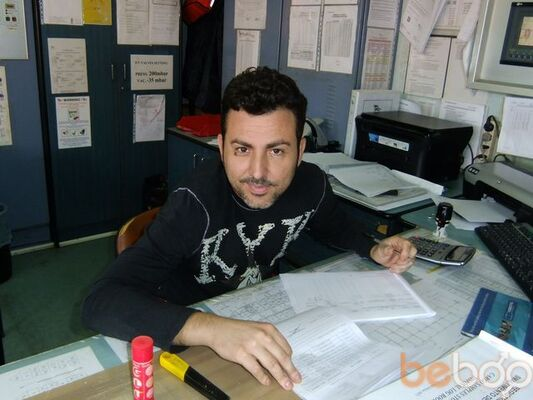 Фото мужчины operario, Киев, Украина, 37