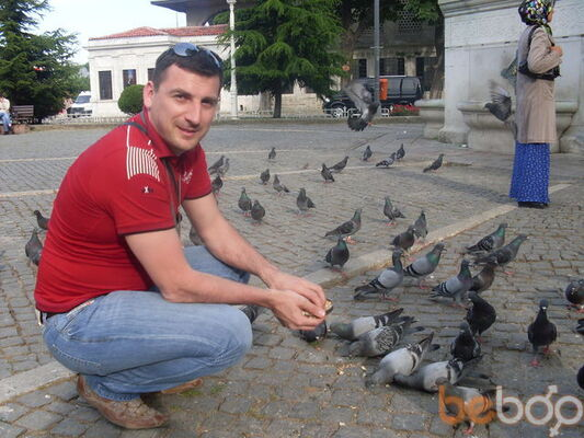 Фото мужчины robintino, Баку, Азербайджан, 39