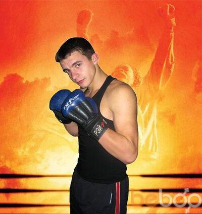 Фото мужчины giniska, Кишинев, Молдова, 24