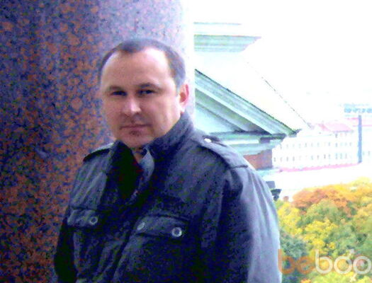 Фото мужчины tim1105, Москва, Россия, 40