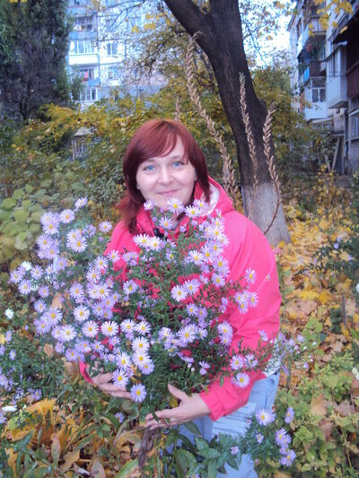 Фото девушки сама доброта, Херсон, Украина, 40