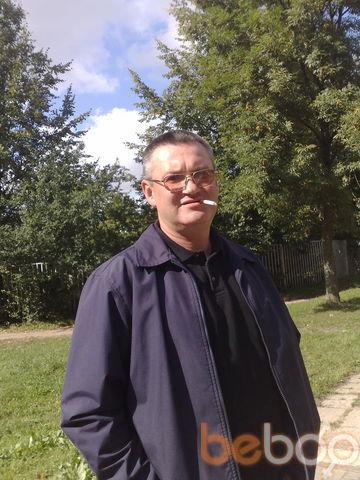 Фото мужчины homa, Минск, Беларусь, 48
