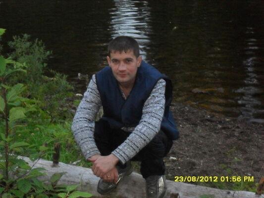Фото мужчины костя, Ухта, Россия, 37
