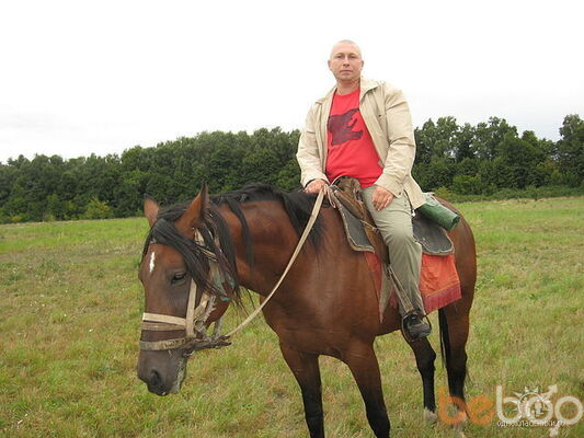 Фото мужчины real, Киев, Украина, 44