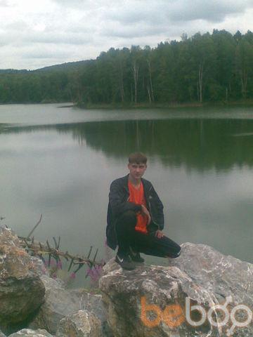 Фото мужчины John, Беково, Россия, 28