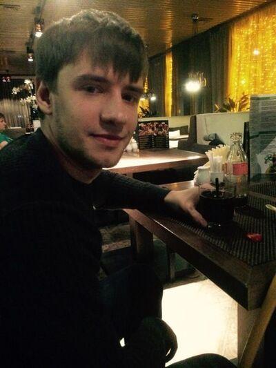 Фото мужчины Игорь, Новосибирск, Россия, 26