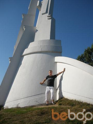 Фото мужчины 864842321, Вильнюс, Литва, 27