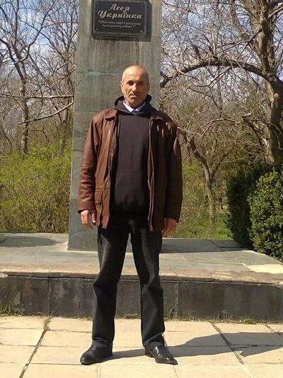 Фото мужчины Али, Херсон, Украина, 57