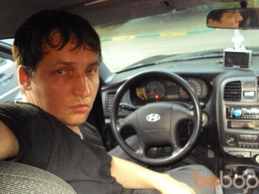 Фото мужчины kotikvasin, Москва, Россия, 43