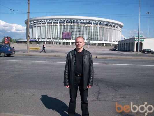 Фото мужчины Макс, Санкт-Петербург, Россия, 44