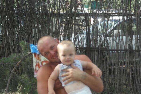 Фото мужчины Юран, Краснотурьинск, Россия, 32