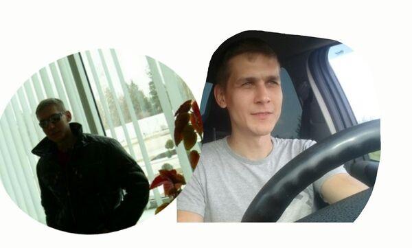 Фото мужчины Андрей, Сергиев Посад, Россия, 30
