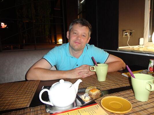 Фото мужчины Сергей, Чебоксары, Россия, 42