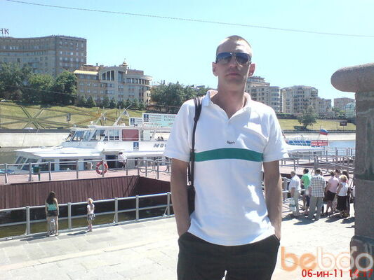 Фото мужчины sasha, Кишинев, Молдова, 37