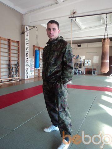 Фото мужчины dimka, Могилёв, Беларусь, 27