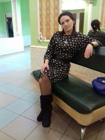 Фото девушки я маленький, Емва, Россия, 35