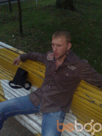 Фото мужчины zonder, Москва, Россия, 40