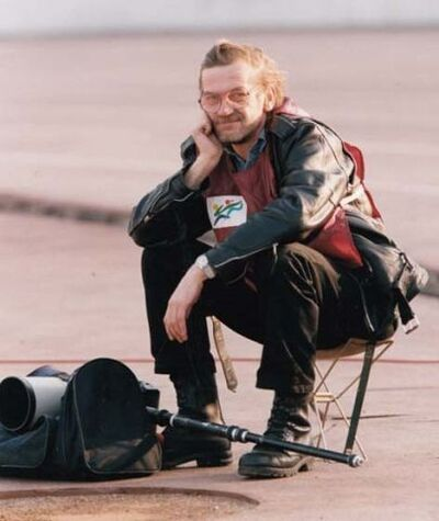 Фото мужчины Сергей, Александров, Россия, 69