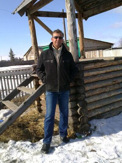Фото мужчины Владимир, Омск, Россия, 51