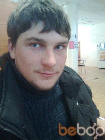 Фото мужчины wodahkin, Поставы, Беларусь, 24