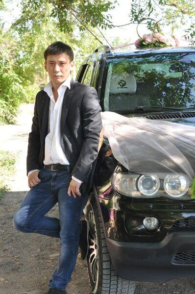 Фото мужчины Талгат, Москва, Россия, 30