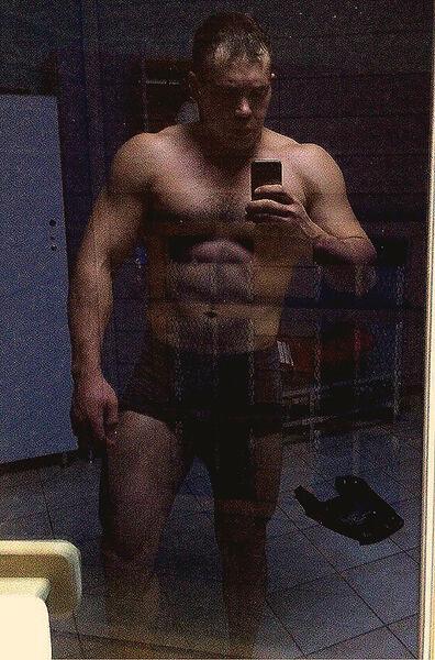 Фото мужчины Роберт, Пермь, Россия, 29