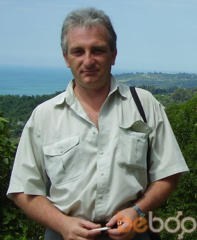 Фото мужчины Segol, Подольск, Россия, 51