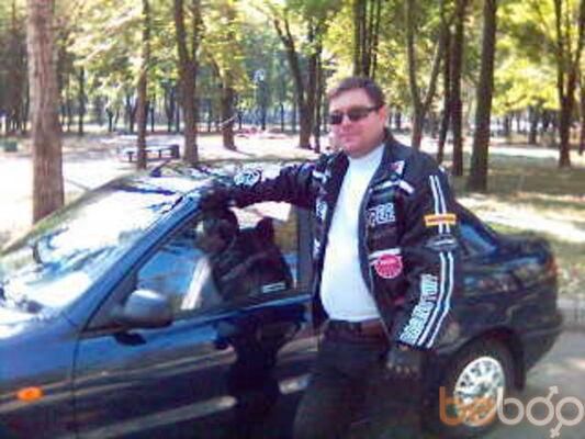 Фото мужчины foxxx, Кривой Рог, Украина, 43