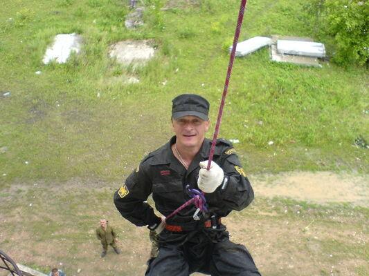 Фото мужчины андрей, Самара, Россия, 51