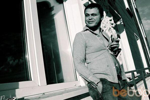 Фото мужчины gaijin, Москва, Россия, 39