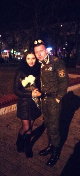Фото мужчины Евгений, Кричев, Беларусь, 22