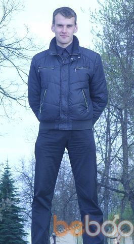 Фото мужчины rusel_lepel, Лепель, Беларусь, 26
