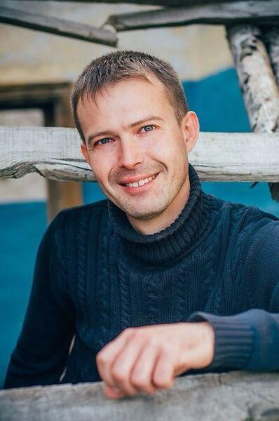 Фото мужчины Максим, Новосибирск, Россия, 32