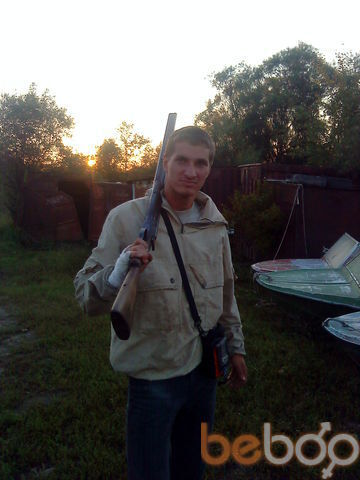 Фото мужчины MaxPain86, Комсомольск-на-Амуре, Россия, 31