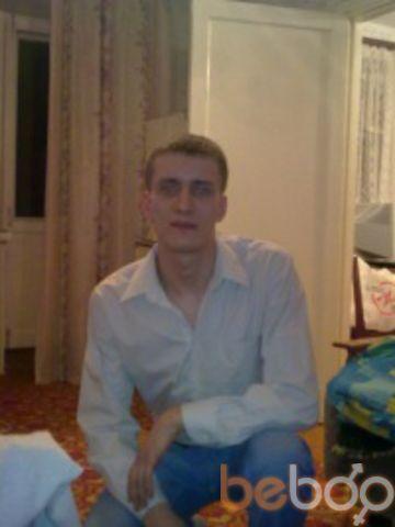 Фото мужчины Вермут, Минск, Беларусь, 26