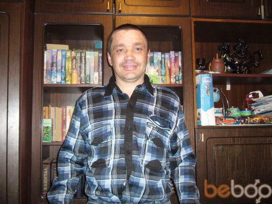 Фото мужчины vovan, Магнитогорск, Россия, 44