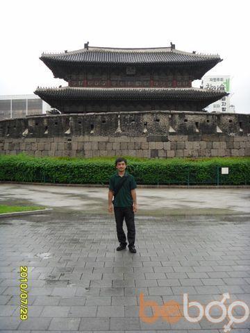 Фото мужчины sawa, Ch'unch'on, Корея Северная, 35